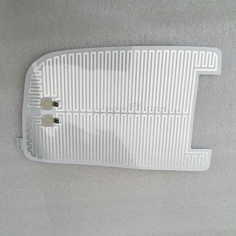 HC-M-1280 12V Car Mirror Heating Element Glass Defroster