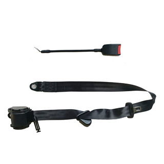 HC-B-47003 RETRACTABLE THREE POINT SAFTEY BELT