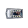 HC-B-14190-4 LED BUS SIDE LAMP FOR CITY BUS COACH 140*85MM