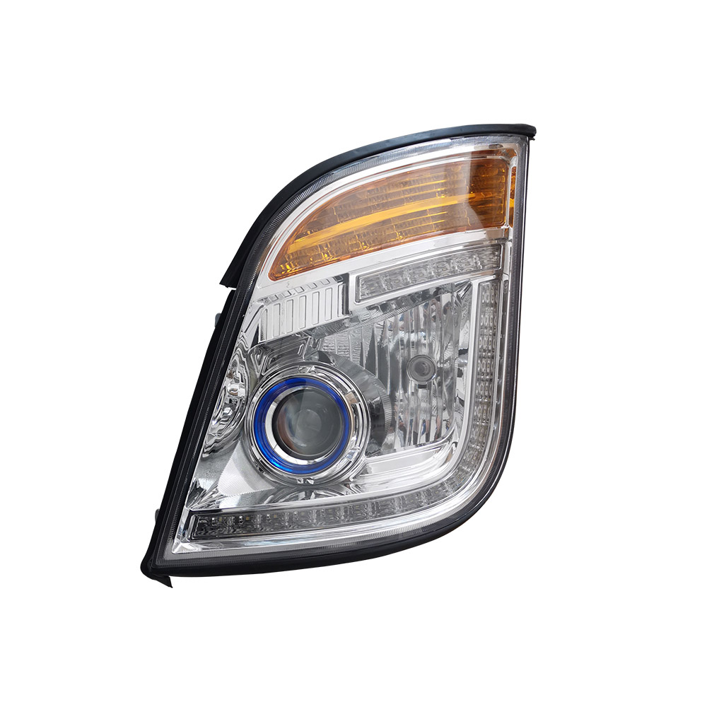 HC-B-1082-4 Citybus/coach HEAD LAMP W/O RUBBER 24V