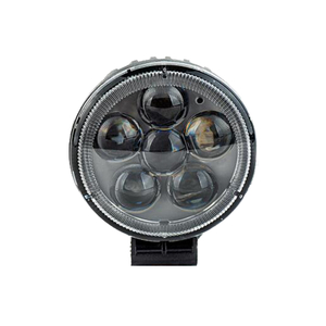 HC-B-33072 WORKING LAMP 6LED 18W