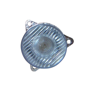 HC-B-6018 auto parts bus front position corner lamp DIA 55