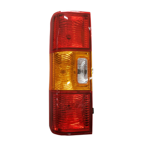 HC-B-2176 REAR LIGHT CRYSTAL FOR KINGLONG 6792