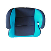 HC-B-16174 BUS SEAT CHILD SEAT INCREASED PAD RED/YELLOW/BLUE