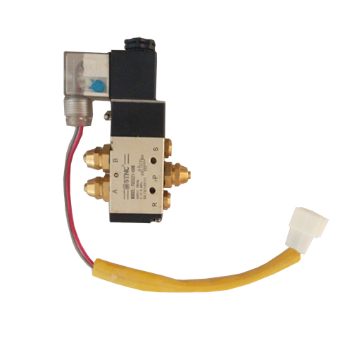 HC-B-20015 BUS 2-WAY,5 PORT SOLENOID VALVE