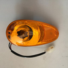 HC-B-14080-2 LED OR BULB BUS SIDE LAMP 140*68MM