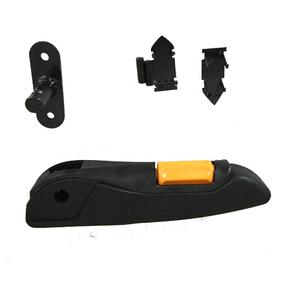 HC-B-16110 Bus Seat Back Grab Handle - Buy grab handle, seat