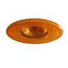 HC-B-14239 bus parts amber side light auto lamp 127*60MM