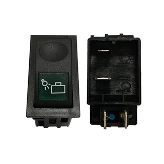 HC-B-54029 YUTONG BUS ACCESSORIES BUS SWITCH