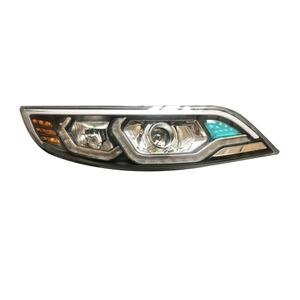 HC-B-1601-3 Auto Bus Parts COMBINATION HEAD LAMP FOR COMIL