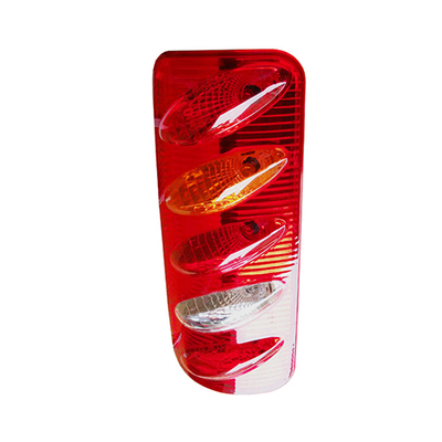 HC-B-2160 YUTONG BUS REAR LAMP WITH FOG LAMP