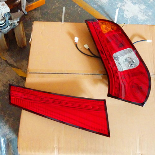 HC-B-2146 BUS ACCESSORY BUS REAR LAMP