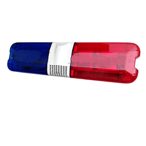 HC-B-55019 BUS WARNING LAMP 1200*305*200mm