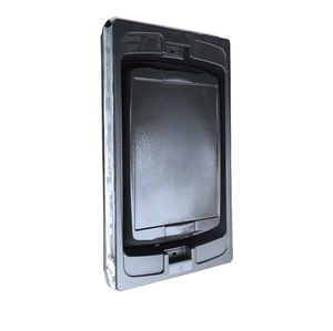 HC-B-7070 970A-2000 BUS SKYLIGHT