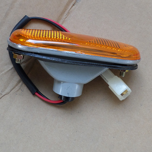 HC-B-14032 BUS SIDE LAMP 110*44MM