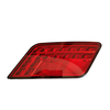 HC-B-26078-1 Auto Accessories Bus Rear Fog Lamp 227*119*127 for Marcopolo G7