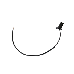 HC-B-66010-1 ND001-1 2 Wires Auto Cables