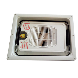 HC-B-7055-1 BUS ACCESSORIES SKYLIGHT