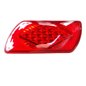 HC-B-26033 BUS REAR FOG LAMP