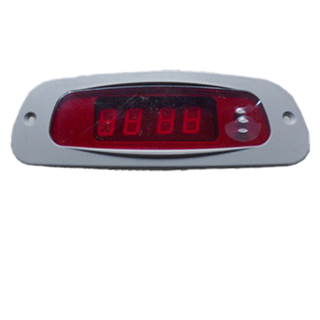 HC-B-53002 BUS DIGITAL CLOCK