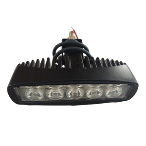 HC-B-33020 145*45*90mm 15W 10-30V 1125LM LED WORKING LAMP