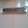 HC-B-35064 BUS FRONT GRILLE FOR GOLDEN DRAGON /JAC SIZE:1123*242*67