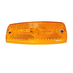 Bus Auto Parts 24v Side Light Led Side Marker Lamp New Marcopolo G7 HC-B-14247