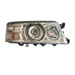 HC-B-1125-1 HEAD LAMP 594*215*255 FOR TOYOTA COASTER W/EMARK