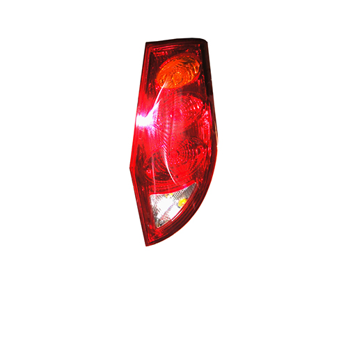 HC-B-2078 auto tail light led lamp bus parts