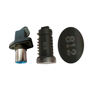 HC-B-10256 LOCK 812 FOR MARCOPOLO