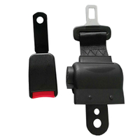 HC-B-47043 TWO POINT SEAT BELT