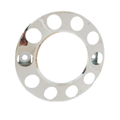 "HC-B-50035 22.5"" WHEEL STUD PROTECTOR RING WHEEL COVER"