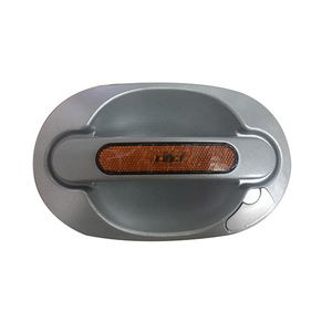 HC-B-10308-2 Bus Luggage Lock Bus Lock Handle With Lamp