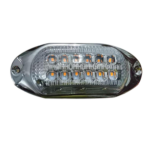 HC-B-14240 Hyundai Universe Bus LED Side Lamp Turning Light for Vietnam Buses