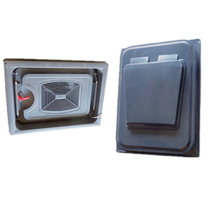 HC-B-7019 BUS 770C AUTO SAFE EXIT SKYLIGHT