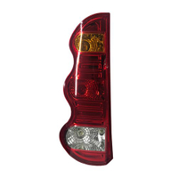 HC-B-2384 BUS REAR LAMP 550*184