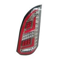 HC-B-2731 REAR LAMP with fog lamp function