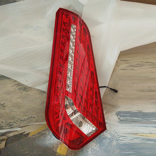 HC-B-2538 motorcycle led lighting power supply rear lamp taillight 860*320 FOR YBL6121