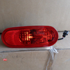 HC-B-26018 rear fog light bus rear lamp fog light 238.8*95.5*95.8 For JAC