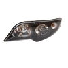 HC-B-1160 Bus Head Lamp for JAC Black