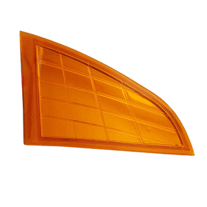 HC-B-24068 bus side decoration lamp side decorative board bus parts
