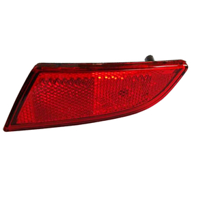 HC-B-32020 BUS REAR REFLECTOR DIA 80mm