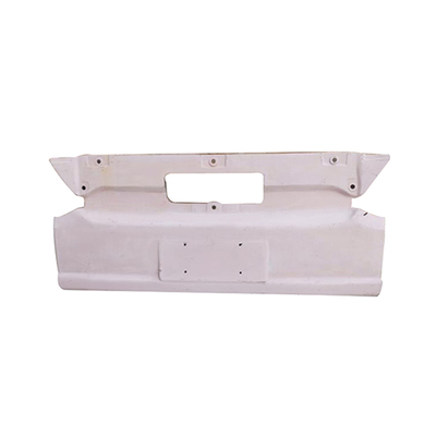 HC-B-46129 BUS BODY PARTS FRONT BUMPER