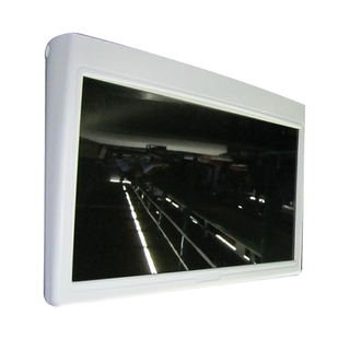HC-B-62023 BUS ACCESSORIES LED MONITOR 15.6INCH DISPLAY
