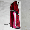HC-B-2298 auto parts rear lamp led tail lamp 887*285 for MASCARELLO ROMA 370