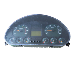 HC-B-38065 BUS DASHBOARD
