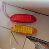 HC-B-14045-1 BUS LED SIDE LAMP WITHOUT FRAME