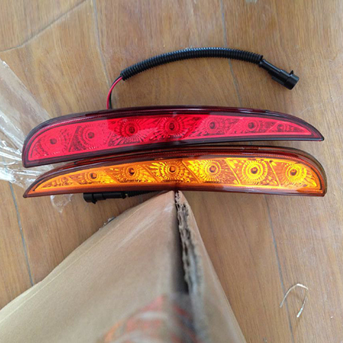 HC-B-23025-1 REAR MARKER LAMP 286*40*45