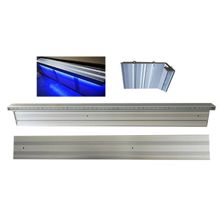 HC-B-31041 LED STEP LIGHT DC 24V 12W 85*38*800/1000MM