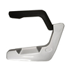 HC-B-16087 BUS SEAT HANDLE UNIVERSAL ALUMINIUM ALLOY